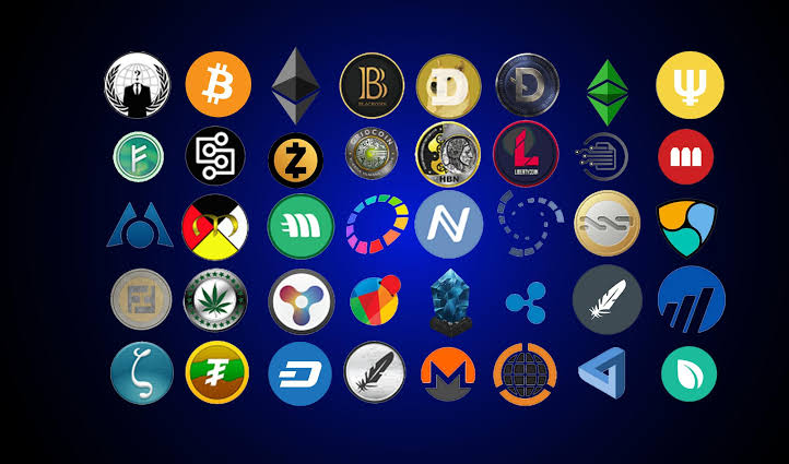You are currently viewing About crypto